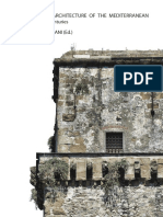 DEFENSIVE ARCHITECTURE OF THE MEDITERRANEAN 2016 - 4