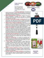 10 mandamientos para evitar accidentes de transito.pdf