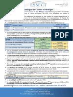 Communique-CS-ESSECT-14-05-2020