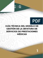 Guia Tecnica del Modelo de Gestion JSPM V.2019