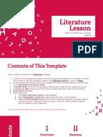 Literature Lesson by Slidesgo.pptx