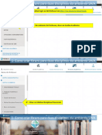 Passo-a-passo para criação e intermediação de fóruns na ferramenta teams