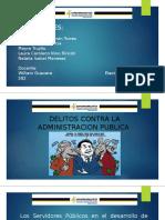 DELITOS CONTRA LA ADMINISTRACION PUBLICA..pptx