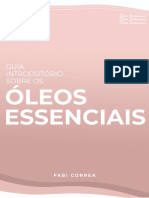 EBOOK GUIA INTRODUTORIO SOBRE OLEOS ESSENCIAIS v4