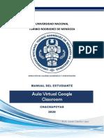 MANUAL DEL ESTUDIANTE DE CLASSROOM.pdf