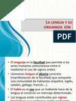 La lengua y su organización.pdf