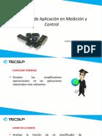 Sesion 06 Circuitos de Aplicación en Medición y Control diferenciador.pptx