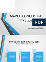04 Marco Conceptual IFRS 2018 2010