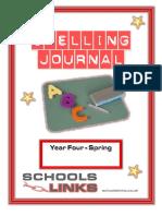 slSpellingJournalYear4B