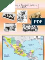 Revolucion mexicana 2020