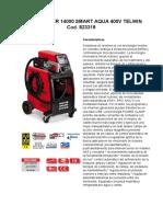SOLDADOR DE PUNTO INVERSPOTTER 14000 SMART AQUA COD 823093 (1)