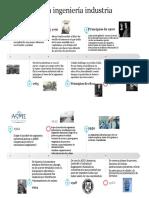Historia de la ingeniería industria