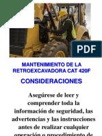 S20180705 mantenimiento e inspeccion retroexcavadora 420f cat.pdf