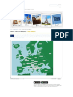 Europa_ Países (con imágenes) - Juego de Mapas