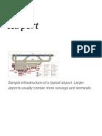 Airport - Wikipedia