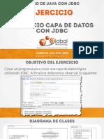 CJDBC-B-Ejercicio-CapaDatosJDBC