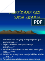 GIZI REMAJA_ 13 april 2019