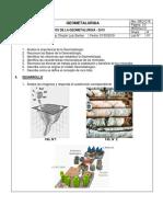 Lab 01 Introducción Geometalurgia