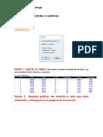 Material Clase de Frecuencias Rel - histogramas