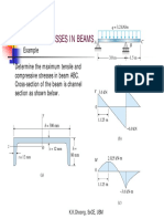 Stresses in beams_3