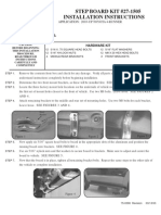 27 1505 Toyota 4 Runner Installation Instructions Carid