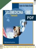 11. TELECARDIOLOGIA
