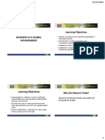Business in global environment_handouts