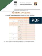 5-6 sesión - describe appearance.pdf