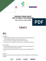 RTL WiFi TB Versi 2 Kota Bandung