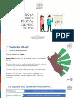 Conociendi la const politica del peru - derechos fundamentales de la persona y sociedad.pdf