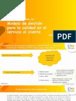 MODELO DE GESTIÓN PARA LA CALIDA SERVICIO CLIENTE_STEFANÍA ROBLES