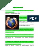 Nuevo orden Mundial La globalización 1.2.4