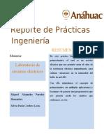 Práctica 3 - Potenciometro
