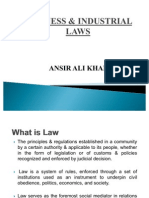 Complete Law
