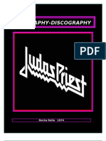 Judas Priest Albums