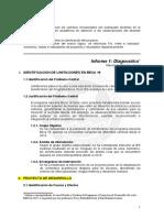 Mendoza Porras Jorge Informe 3 Marco logico