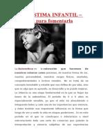 AUTOESTIMA INFANTIL.docx