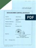 QATAR TRTO OPERATIONS AND TRAINING MANUAL (Rev 08).pdf
