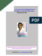 1. Pangkat Rasional, Bentuk Akar Dan Logaritma