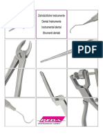 REDA dental catalogue
