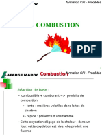 Combustion OK