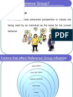 Referrence Groups (2)