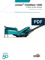 Powerscreen-Chieftain-1400-Technical-Specification-Rev-10-01-01-2017