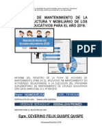 4  UN INFORME  COMPLETO  EN FORMATO PDF Y WORD