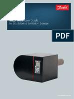 MES 1001 Danfoss User Guide
