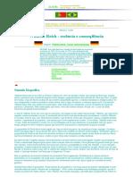 Wilhelm Reich - essencia e consequencia (portugues)