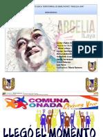 TALLER PLAN DE DESARROLLO COMUNAL