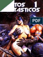 Contos - Contos Fantasticos 01