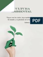 Mexico LIBRO  de cultura ambiental