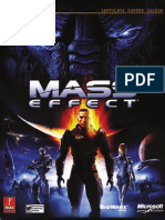 Mass Effect Prima Official eGuide